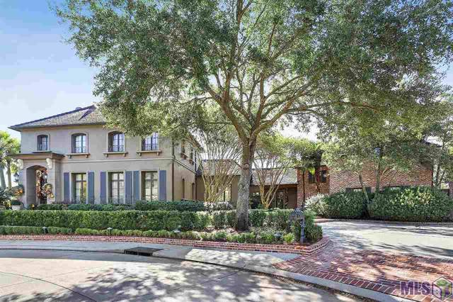18554 Village Way Ct, Baton Rouge, LA 70810 (#2019018217) :: The W Group with Berkshire Hathaway HomeServices United Properties