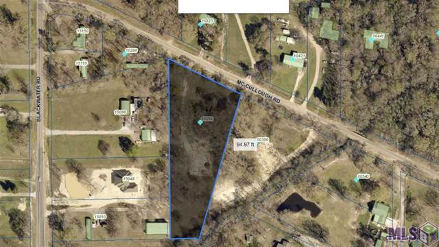 10292 Mccullough Rd, Central, LA 70791 (#2019018219) :: The W Group with Berkshire Hathaway HomeServices United Properties