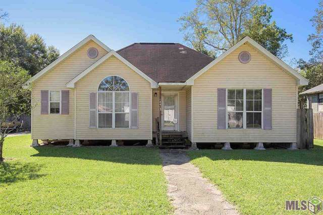 44403 Braud St, Sorrento, LA 70778 (#2019018225) :: Patton Brantley Realty Group