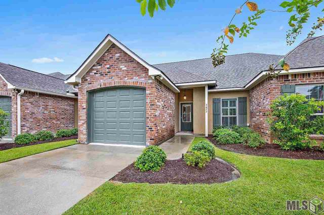 3677 S Cottages Ave, Baton Rouge, LA 70816 (#2019018237) :: The W Group with Berkshire Hathaway HomeServices United Properties