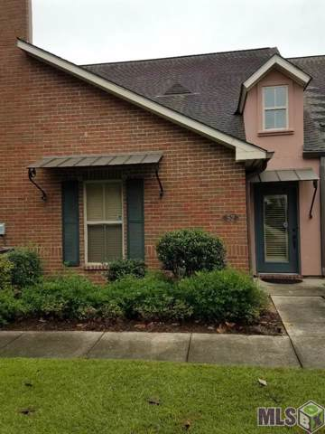 11110 Boardwalk Dr #52, Baton Rouge, LA 70816 (#2019018250) :: Patton Brantley Realty Group
