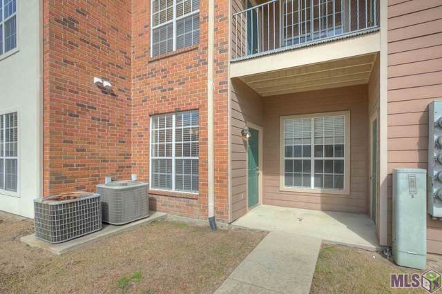 710 E Boyd Dr #702, Baton Rouge, LA 70808 (#2019018262) :: Patton Brantley Realty Group