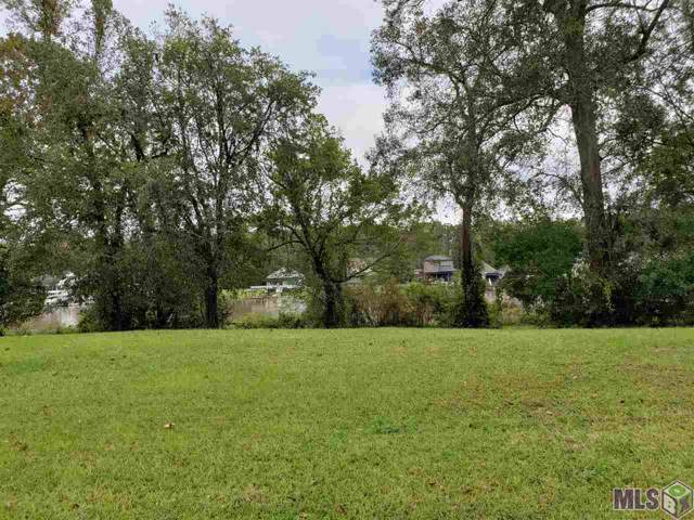 Bayou Terrace Rd, St Amant, LA 70774 (#2019018273) :: Patton Brantley Realty Group