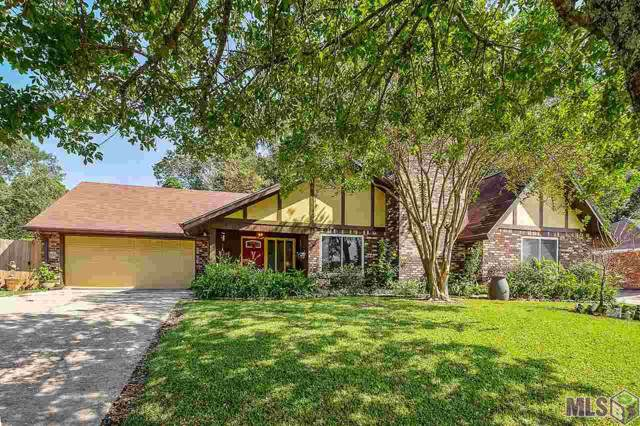 1605 Cora Dr, Baton Rouge, LA 70815 (#2019018302) :: Patton Brantley Realty Group