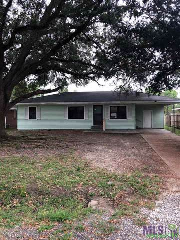 105 Saint Phillip St, Donaldsonville, LA 70346 (#2019018304) :: The W Group with Berkshire Hathaway HomeServices United Properties