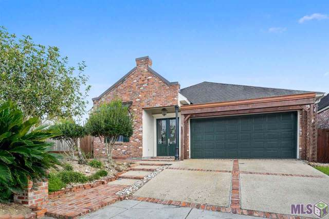 2464 Dawson's Creek Ln, Baton Rouge, LA 70808 (#2019018305) :: The W Group with Berkshire Hathaway HomeServices United Properties