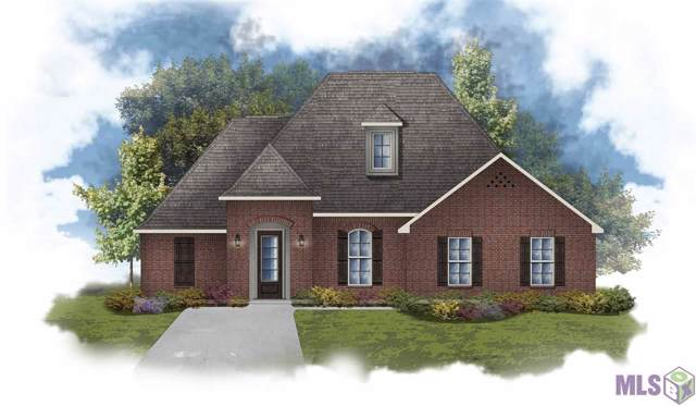 4642 Longwood Dr, Addis, LA 70710 (#2019018332) :: The W Group with Berkshire Hathaway HomeServices United Properties