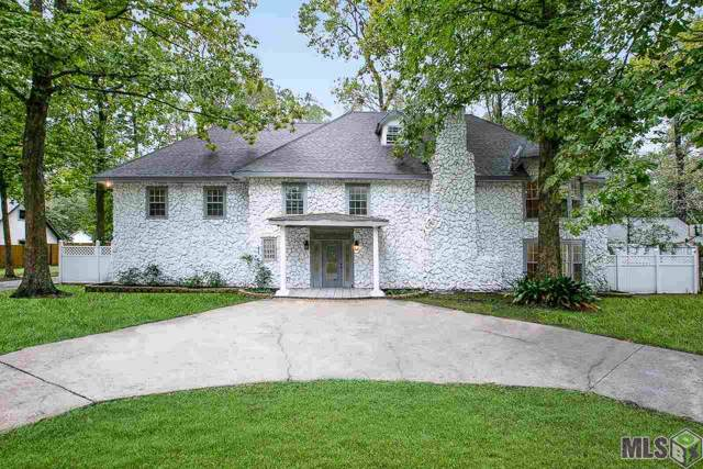 5338 Woodlake Dr, Baton Rouge, LA 70817 (#2019018370) :: Smart Move Real Estate