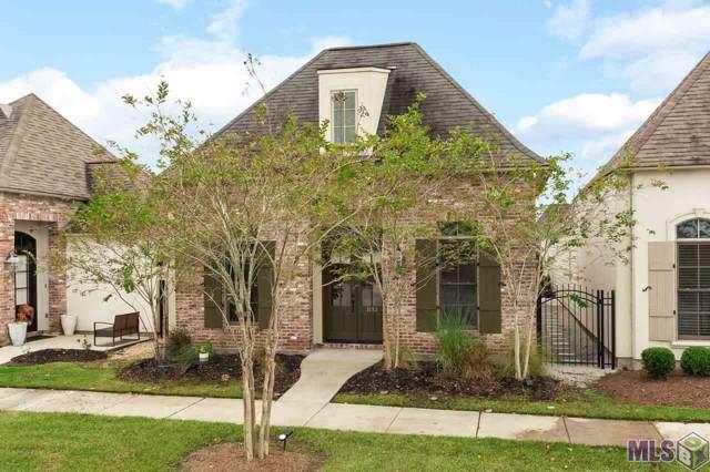 3183 Cypress View Ln, Baton Rouge, LA 70810 (#2019018380) :: Darren James & Associates powered by eXp Realty
