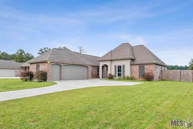 27675 Lakeview Dr, Walker, LA 70785 (#2019018413) :: Darren James & Associates powered by eXp Realty