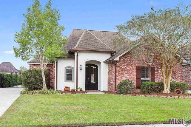 10347 Springvalley Ave, Baton Rouge, LA 70810 (#2019018435) :: Darren James & Associates powered by eXp Realty