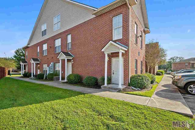 1741 Brightside Dr J4, Baton Rouge, LA 70820 (#2019018453) :: Patton Brantley Realty Group
