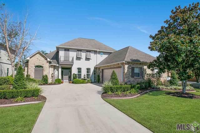 13911 Phillimore Ave, Baton Rouge, LA 70810 (#2019018465) :: Patton Brantley Realty Group