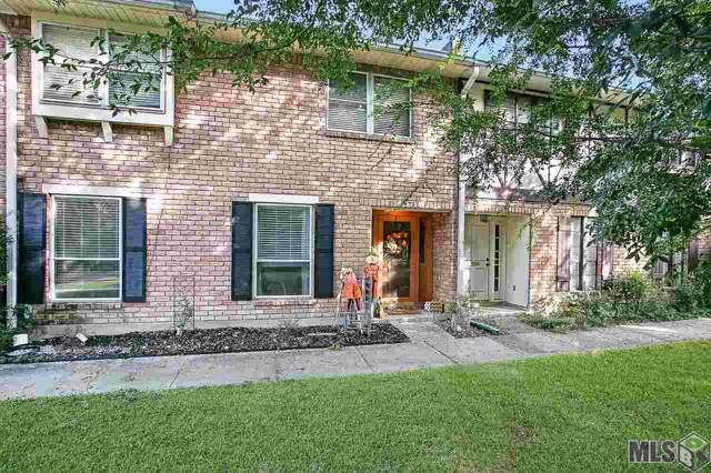 7121 Winthrop Ave, Baton Rouge, LA 70806 (#2019018466) :: Patton Brantley Realty Group