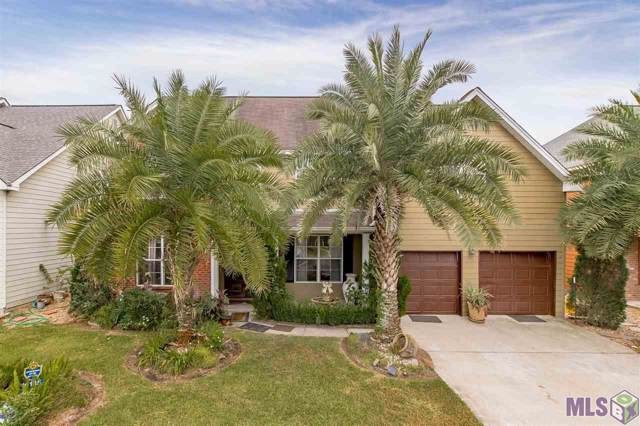 10135 High Pines Dr, Baton Rouge, LA 70809 (#2019018495) :: Patton Brantley Realty Group