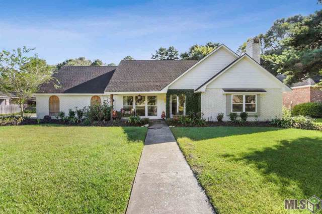 3708 Woodland Ridge Ave, Baton Rouge, LA 70816 (#2019018496) :: Patton Brantley Realty Group