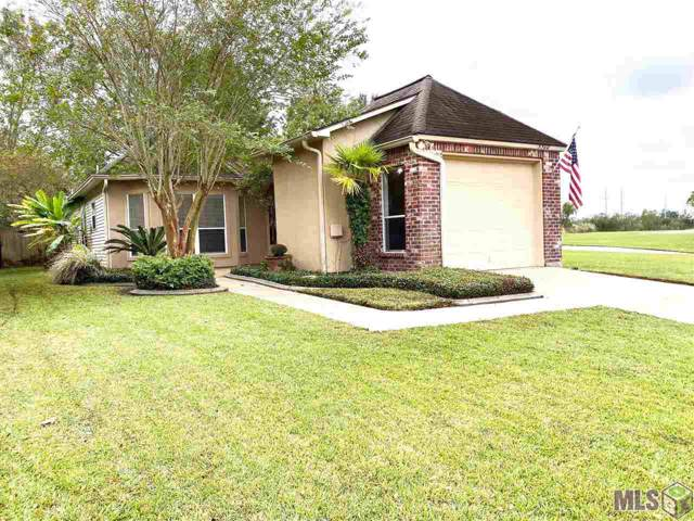 5502 Courtyard Dr, Gonzales, LA 70737 (#2019018514) :: Patton Brantley Realty Group