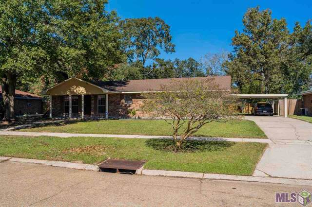 9623 Glennsade Ave, Baton Rouge, LA 70814 (#2019018517) :: Patton Brantley Realty Group