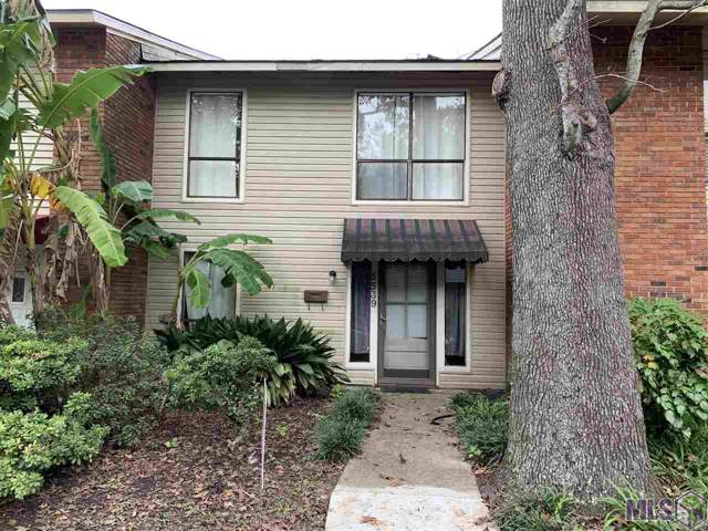 5539 Riverstone Dr, Baton Rouge, LA 70820 (#2019018543) :: Patton Brantley Realty Group