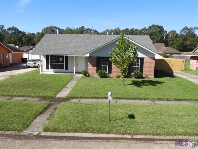 10531 Flintwood Ave, Baton Rouge, LA 70811 (#2019018570) :: Smart Move Real Estate