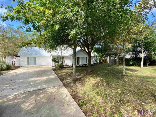 3035 La Hwy 78, Livonia, LA 70755 (#2019018584) :: The W Group with Berkshire Hathaway HomeServices United Properties