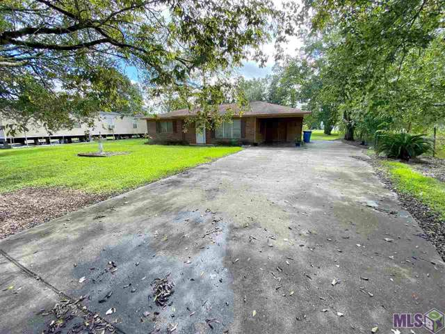 5323 Maple St, Lottie, LA 70756 (#2019018586) :: The W Group with Berkshire Hathaway HomeServices United Properties