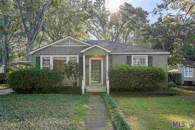 2228 Edinburgh Ave, Baton Rouge, LA 70808 (#2019018599) :: Patton Brantley Realty Group