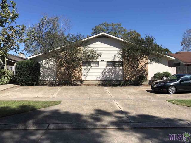 7969 Pennth Ave, Baton Rouge, LA 70809 (#2019018604) :: Darren James & Associates powered by eXp Realty