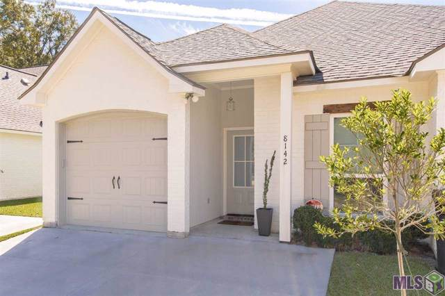 8142 Stonelake Ave, Baton Rouge, LA 70820 (#2019018618) :: Patton Brantley Realty Group