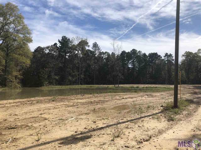TBD Weiss Rd, Walker, LA 70785 (#2019018624) :: Darren James & Associates powered by eXp Realty