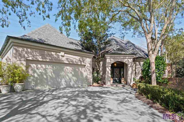 18211 Grand Cypress Creek Ct, Baton Rouge, LA 70810 (#2019018655) :: The W Group with Berkshire Hathaway HomeServices United Properties