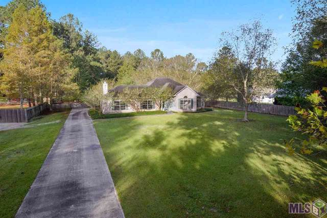 33725 Nancy Dr, Walker, LA 70785 (#2019018664) :: Darren James & Associates powered by eXp Realty