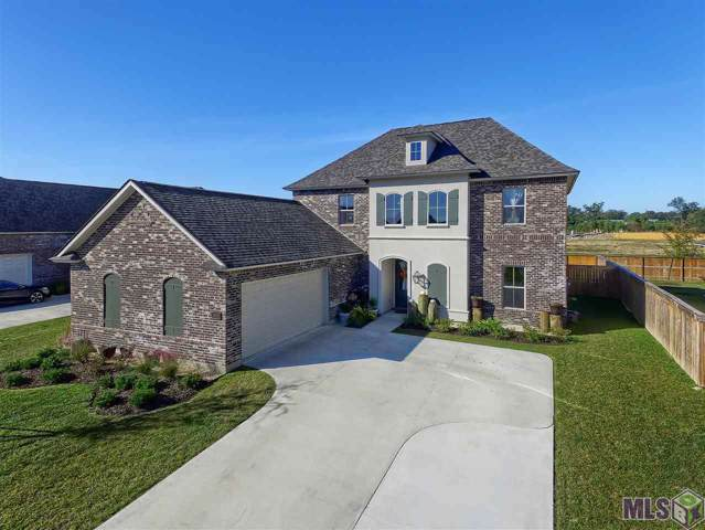 36442 Belle Savanne Ave, Geismar, LA 70734 (#2019018672) :: The W Group with Berkshire Hathaway HomeServices United Properties