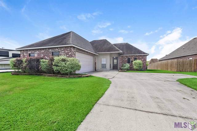16878 River Birch Ave, Greenwell Springs, LA 70739 (#2019018702) :: Patton Brantley Realty Group