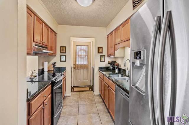 4279 Jefferson Woods Dr, Baton Rouge, LA 70809 (#2019018709) :: Smart Move Real Estate