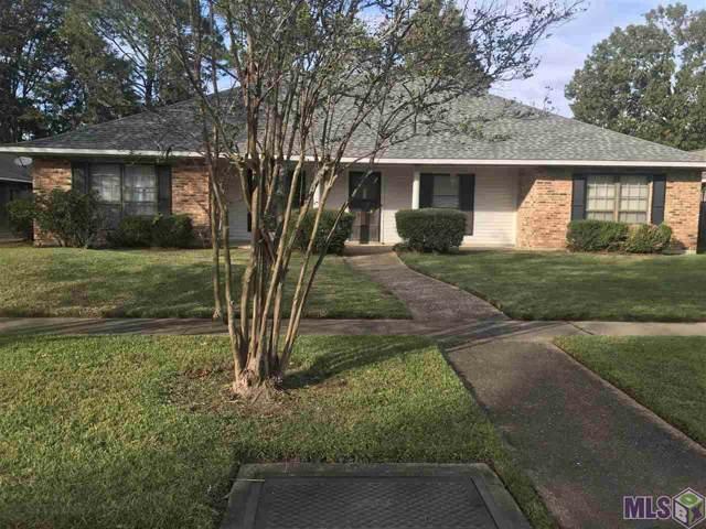 13229 Berwick Ave, Baton Rouge, LA 70815 (#2019018711) :: Patton Brantley Realty Group