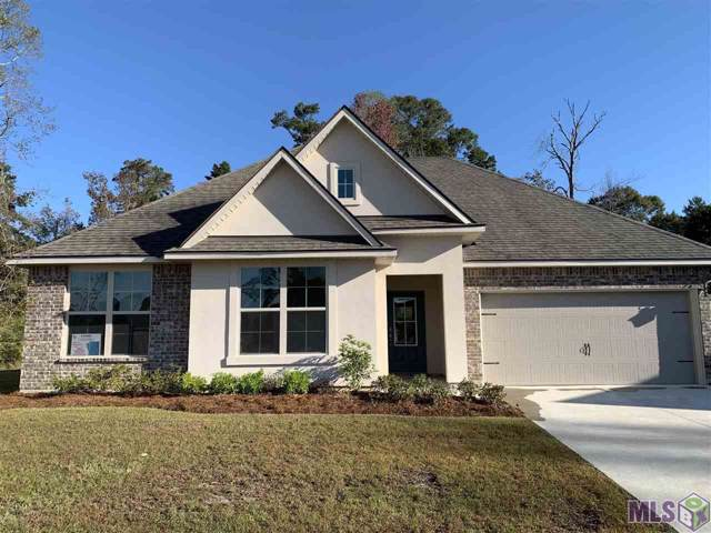 8875 Tatler St, Denham Springs, LA 70706 (#2019018723) :: The W Group with Berkshire Hathaway HomeServices United Properties