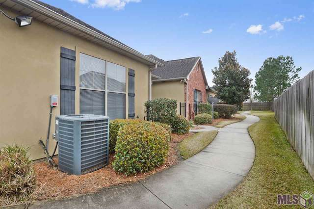 809 Summer Breeze Dr #101, Baton Rouge, LA 70810 (#2019018735) :: Patton Brantley Realty Group