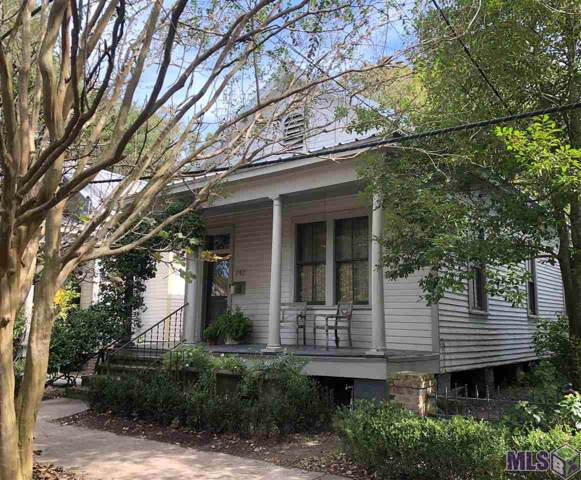 747 Saint Charles St, Baton Rouge, LA 70802 (#2019018744) :: Darren James & Associates powered by eXp Realty