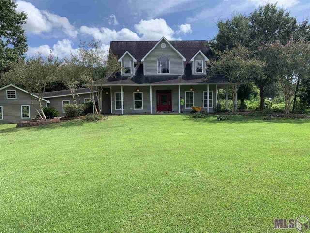 11515 Lon Mow Ln, Gonzales, LA 70737 (#2019018754) :: The W Group with Berkshire Hathaway HomeServices United Properties