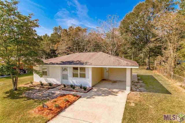 12355 Yorkdale Dr, Baton Rouge, LA 70811 (#2019018779) :: Smart Move Real Estate