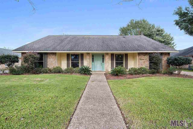 1951 Stonewood Dr, Baton Rouge, LA 70816 (#2019018781) :: The W Group with Berkshire Hathaway HomeServices United Properties