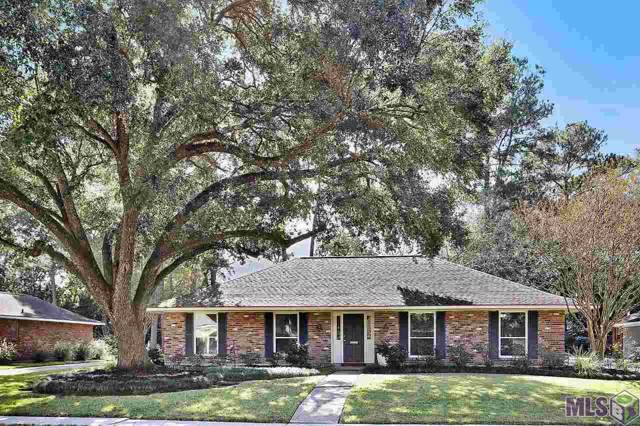 12336 Warwick Ave, Baton Rouge, LA 70815 (#2019018783) :: The W Group with Berkshire Hathaway HomeServices United Properties
