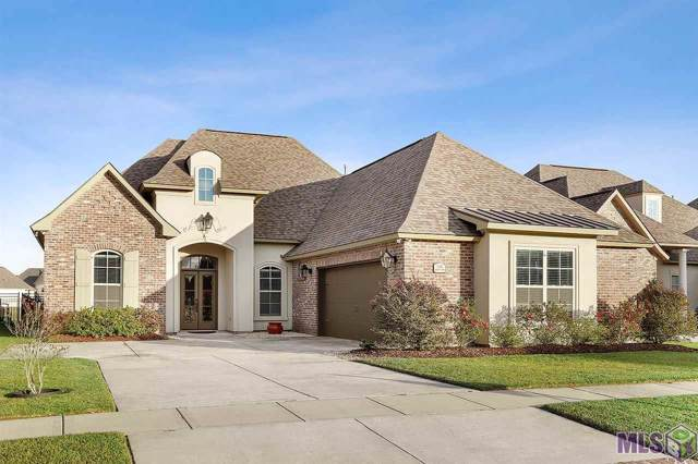 3218 Meadow Grove Ave, Zachary, LA 70791 (#2019018793) :: Patton Brantley Realty Group
