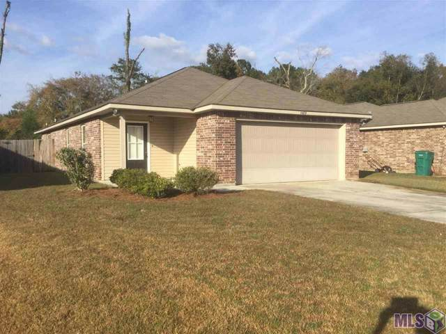 11609 Mary Lee Dr, Denham Springs, LA 70726 (#2019018802) :: Patton Brantley Realty Group