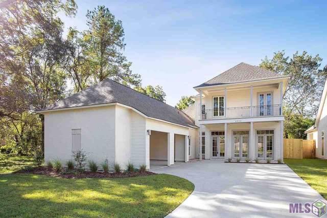 4454 Sweetbriar St, Baton Rouge, LA 70808 (#2019018806) :: Patton Brantley Realty Group