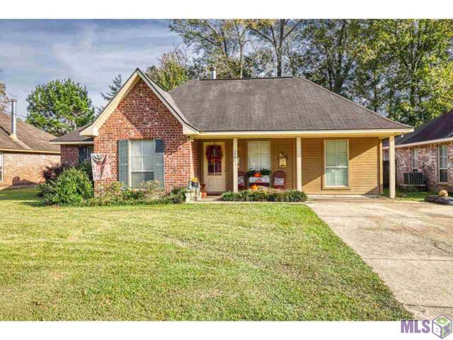 13961 J R Dr, Walker, LA 70785 (#2019018834) :: Darren James & Associates powered by eXp Realty