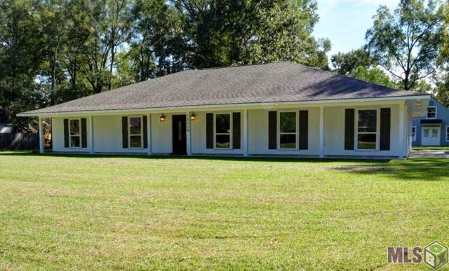 16724 Buckner Dr, Central, LA 70739 (#2019018835) :: The W Group with Berkshire Hathaway HomeServices United Properties