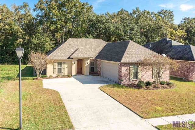 2386 Woodland Ct, Port Allen, LA 70767 (#2019018837) :: Patton Brantley Realty Group