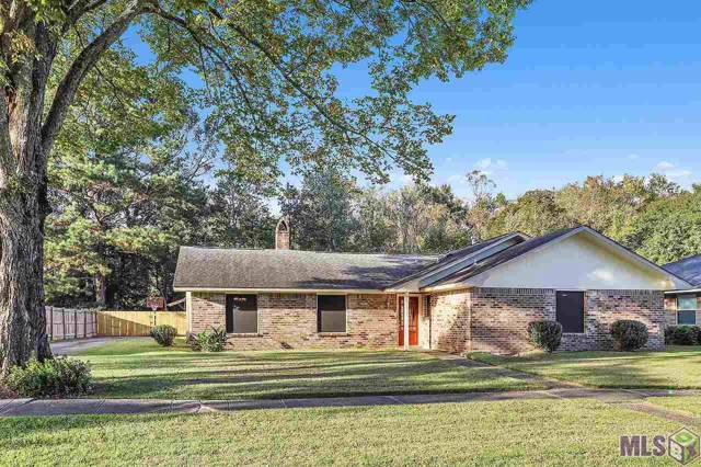13703 Katherine Ave, Baton Rouge, LA 70815 (#2019018850) :: The W Group with Berkshire Hathaway HomeServices United Properties